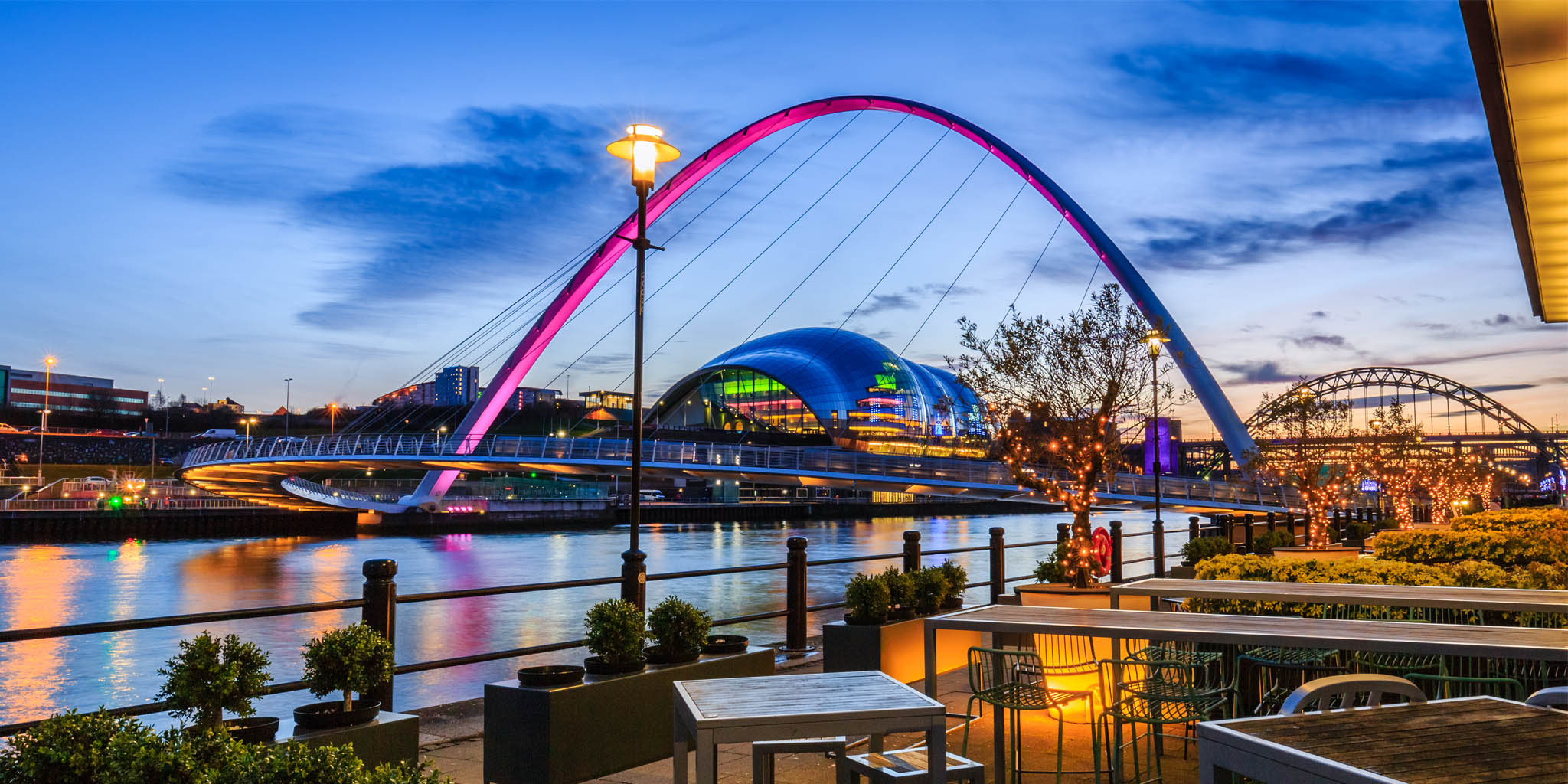 Hotels In Newcastle Upon Tyne City Centre