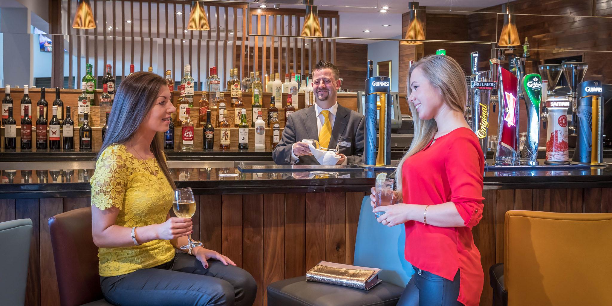Portlaoise-bar